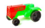 Денни мини трактор№7;арт280;4820123761536;27шт;57гр;12-6-7