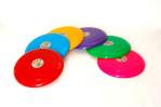 Летающая тарелка 6 цветов;арт034,1;4820123760911;0,03