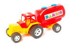 Трактор бочка;арт007-3;690гр;4820123760393;4шт;54-18-25