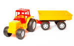 Трактор прицеп;арт007-4;4820123760089;902гр;4шт;65-18-20
