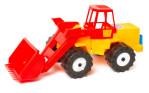 трактор скрапер№1;арт106-2;4820123761451;400гр;8шт;40-18-18